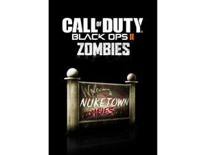 Call of Duty: Nuketown Zombies Map [Online Game Code]