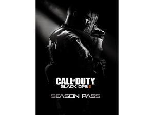 Call of Duty: Black Ops II Season Pass [Online Game Code]