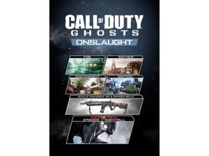 Call of Duty: Ghosts - Onslaught [Online Game Code]