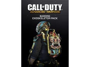 Call of Duty: Advanced Warfare - Barong Exoskeleton Pack [Online Game Code]