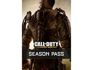 Call of Duty: Advanced Warfare Season Pass [Online Game Code]