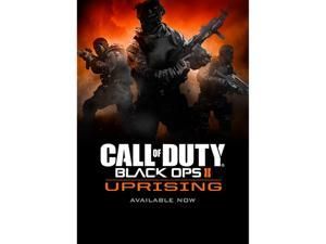 Call of Duty: Black Ops II Uprising [Online Game Code]