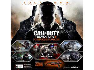 Call of Duty: Black Ops II Vengeance [Online Game Code]