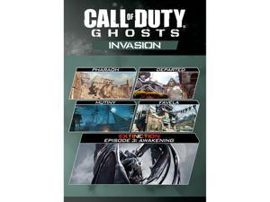 Call of Duty: Ghosts - Invasion [Online Game Code]