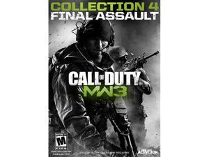 Call of Duty: Modern Warfare 3 Collection 4 Final Assault [Online Game Code]