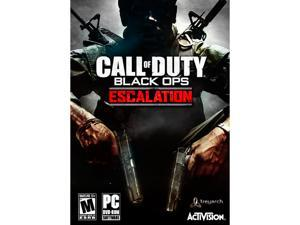 Call of Duty: Black Ops Escalation [Online Game Code]