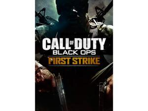 Call of Duty: Black Ops First Strike [Online Game Code]