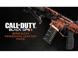 Call of Duty: Black Ops II Breach Personalization Pack [Online Game Code]