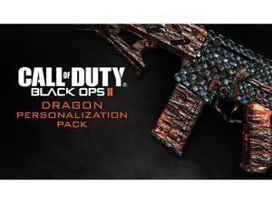 Call of Duty: Black Ops II Dragon Pack [Online Game Code]
