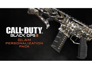 Call of Duty: Black Ops II Glam Personalization Pack [Online Game Code]