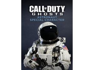Call of Duty: Ghosts - Astronaut Special Character [Online Game Code]