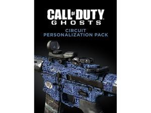 Call of Duty: Ghosts - Circuit Pack [Online Game Code]