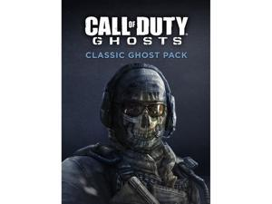 Call of Duty: Ghosts - Classic Ghost Pack [Online Game Code]