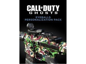 Call of Duty: Ghosts - Eyeballs Pack [Online Game Code]