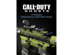 Call of Duty: Ghosts - Fitness Pack [Online Game Code]