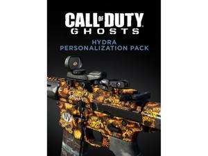 Call of Duty: Ghosts - Hydra Pack [Online Game Code]