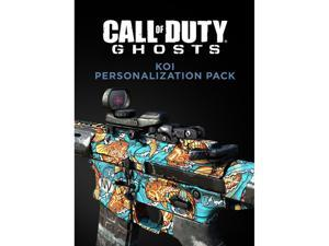Call of Duty: Ghosts - Koi Pack[Online Game Code]