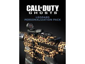 Call of Duty: Ghosts - Leopard Pack [Online Game Code]