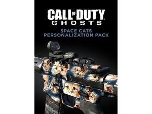 Call of Duty: Ghosts - Space Cats Pack [Online Game Code]