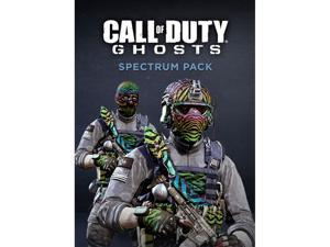 Call of Duty: Ghosts - Spectrum Pack [Online Game Code]