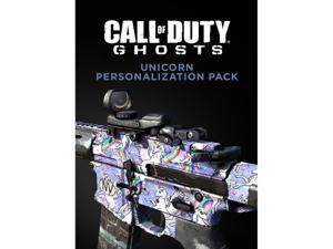 Call of Duty: Ghosts - Unicorn Pack [Online Game Code]