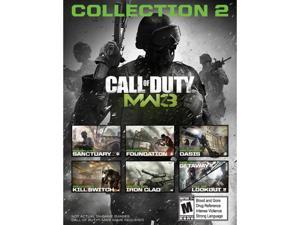 Call of Duty: Modern Warfare 3 Collection 2 [Online Game Code]