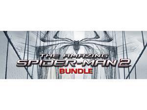 The Amazing Spider-Man 2 Bundle [Online Game Code]