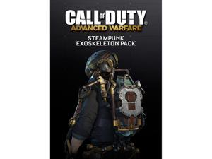 Call of Duty: Advanced Warfare - Steampunk Exoskeleton Pack [Online Game Code]
