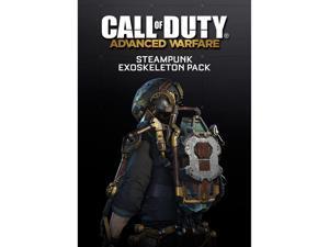 Call of Duty: Advanced Warfare - Steampunk Exoskeleton Pack [Online Game Code]
