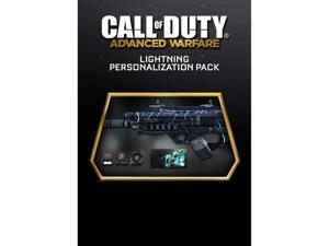 Call of Duty: Advanced Warfare - Lightning Personalization Pack [Online Game Code]