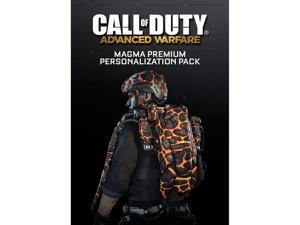 Call of Duty: Advanced Warfare - Magma Premium Personalization Pack [Online Game Code]