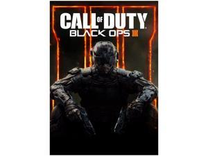 Call of Duty Black Ops III for PC [Digital Code]