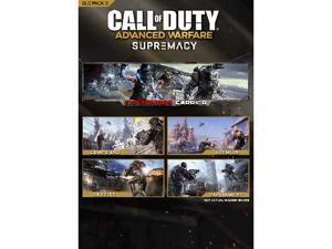 Call of Duty: Advanced Warfare - Supremacy [Online Game Code]