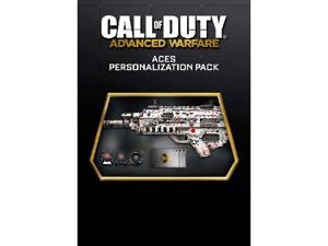Call of Duty: Advanced Warfare - Aces Personalization Pack [Online Game Code]