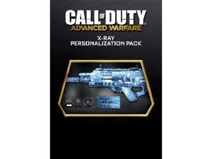 Call of Duty: Advanced Warfare - X-Ray Personalization Pack [Online Game Code]