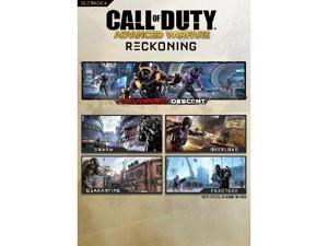 Call of Duty: Advanced Warfare - Reckoning [Online Game Code]