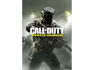 Call of Duty Infinite Warfare for PC by Activision [Digital Download]