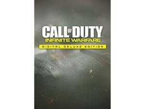 Call of Duty Infinite Warfare - Digital Deluxe Edition [Online Game Code]