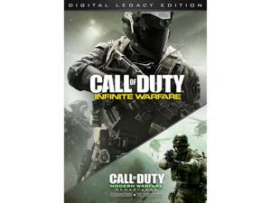 Call of Duty Infinite Warfare for PC [Digital Download]
