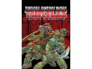 Teenage Mutant Ninja Turtles: Mutants in Manhattan [Online Game Code]