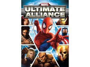 Marvel Ultimate Alliance [Online Game Code]