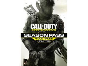 Call of Duty Infinite Warfare Season Pass[Online Game Code]