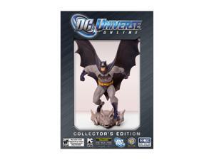 DC Universe Online Collectors Edition PC Game