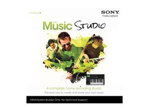 SONY ACID Music Studio 9 - OEM
