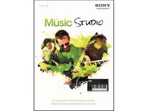 SONY ACID Music Studio 9 - Digital Code