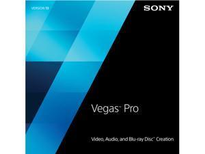 SONY Vegas Pro 13 - Digital Code