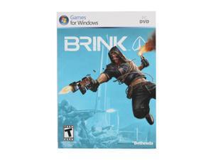 Brink PC Game
