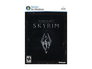 Elder Scrolls V: Skyrim PC Game
