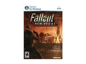 Fallout New Vegas Ultimate Collection PC Game