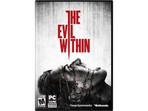 'The Evil Within PC
